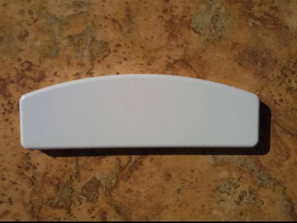 Endkappe für Handlauf 150 x 45 mm