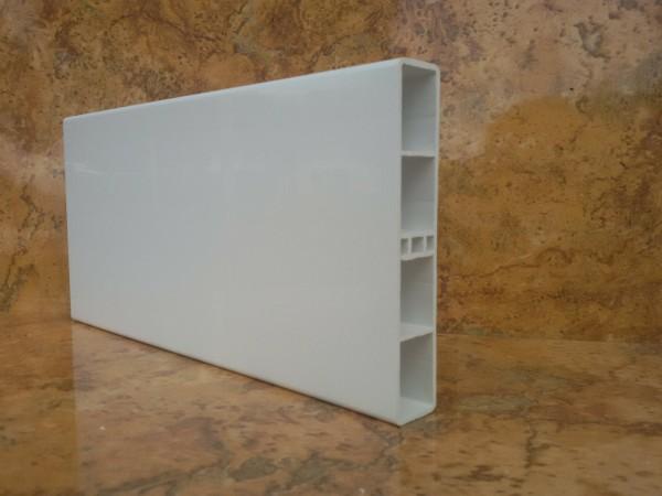 Hohlkammerprofil 130 x 25 x 2,2 mm